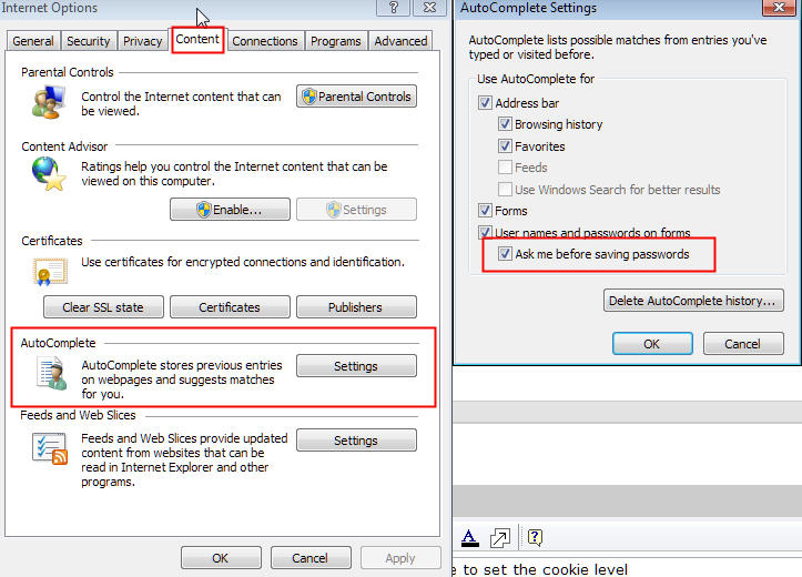 AVG Install Fail File Corrupt