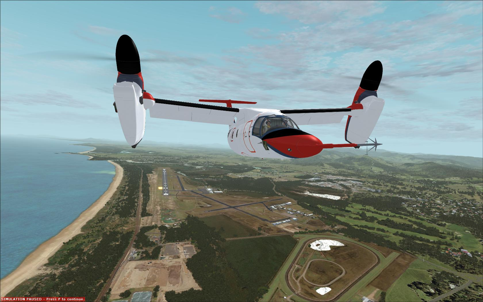 What do you think of my FSX wallpapers? - SimForums com Discussion