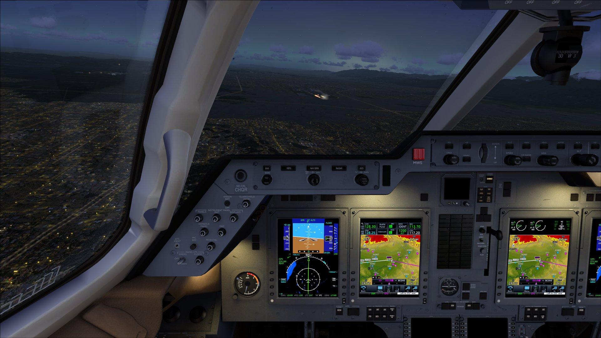 Flight1 Gtn Complete
