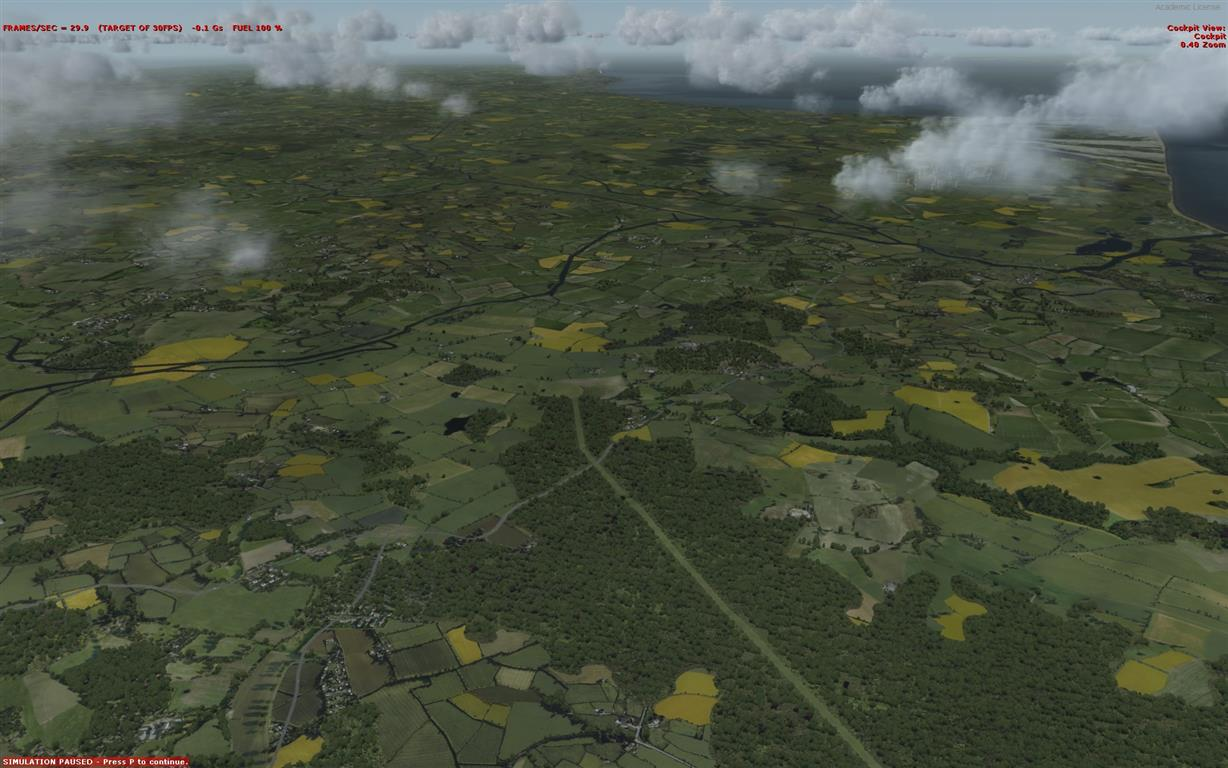Scenery Priority - SimForums com Discussion - Page 2