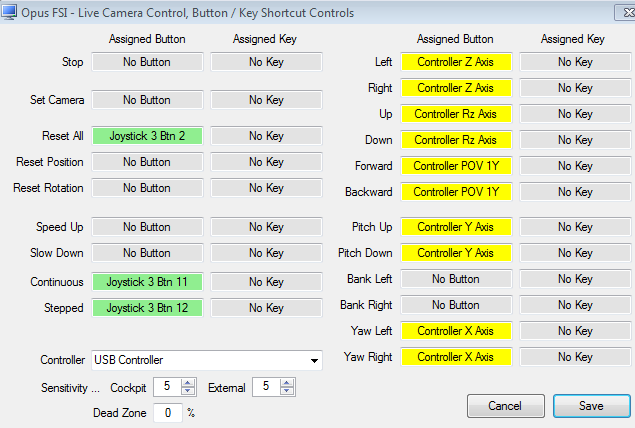 LCC GamePad Controller - SimForums com Discussion - Page 1
