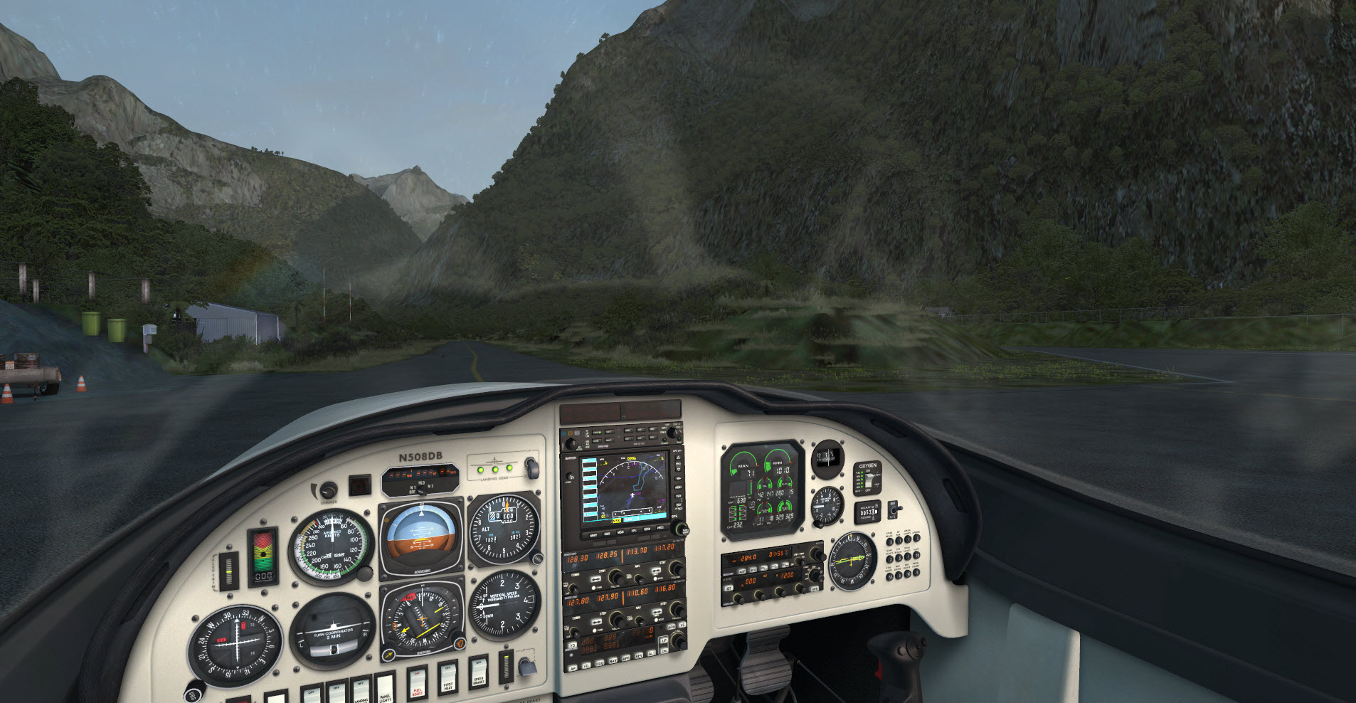 FSX - SETTINGS - SCENERY LIBRARY PRIORITIES - SimForums com
