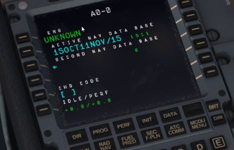 FMS problems with Aerosoft Airbus A320 - SimForums com