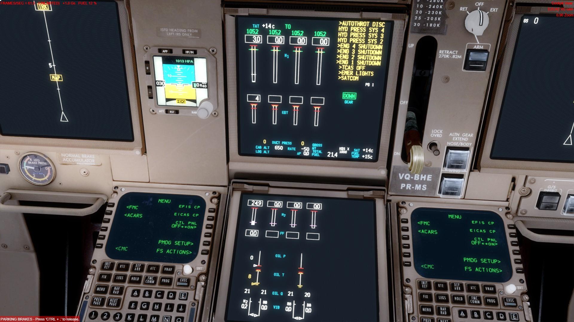 EZCA 2 5 beta (P3D4 / P3D3 and FSX) HERE !   - SimForums com
