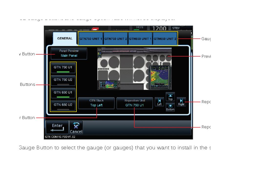 GTN 750/650 upgrade P3D V4 2 - SimForums com Discussion