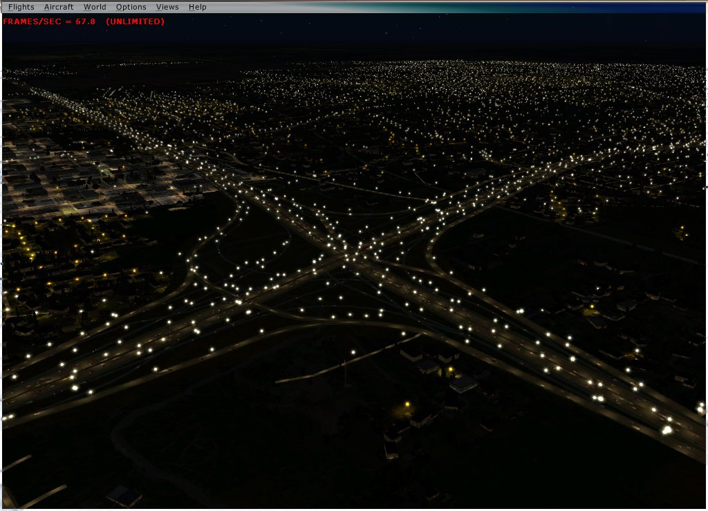 Released: FTX Lighting Tool For UTX - SimForums com